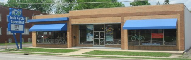 Indy Cycle Specialist Indianapolis Indiana best bike shop