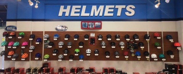 bike helmets Indianapolis