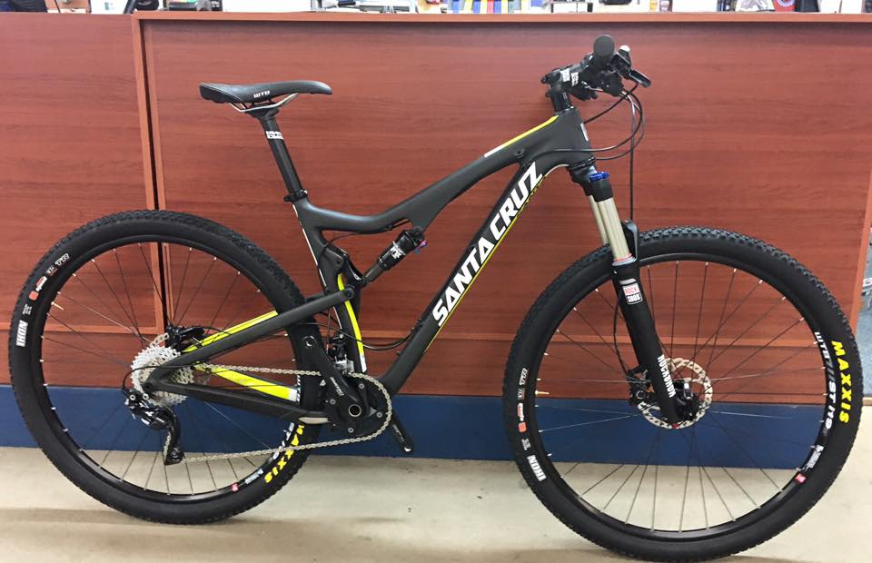 28648422820 Whether you're looking at a 29″ or 27.5″ or 27.5″ Plus, the Tallboy,  Hightower, 5010 or the women's specific Juliana, Santa Cruz has a bike to  take your ...
