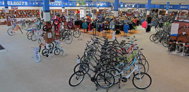 Felt bikes in Indianapolis at Indy Cycle Specialist 5804 E. Washington St Indianapolis, IN 46219